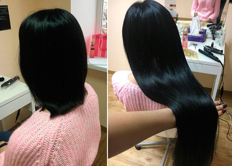 Hair Extension Services In Saint John Nb Canada